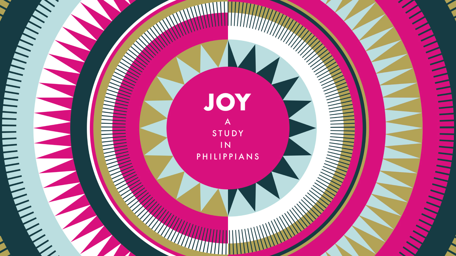 Philippians: Joy