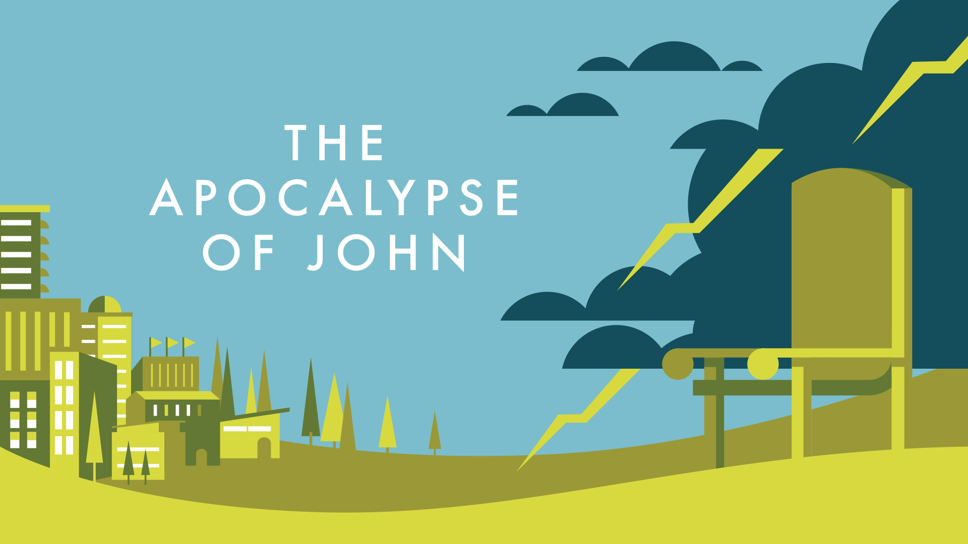 Revelation: The Apocalypse of John