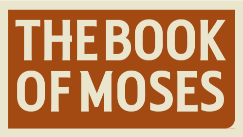 The Book of Moses