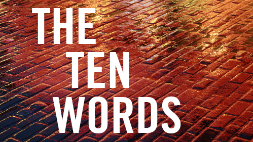 The Ten Words