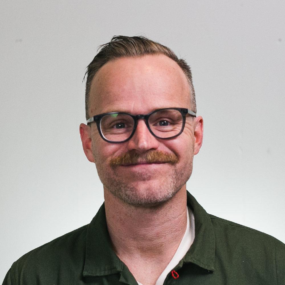 Joel Limpic
